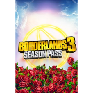 Borderlands 3 - Season Pass - XBOX ONE - INSTANT DELIVERY