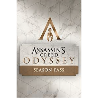 Assassin's Creed Odyssey – SEASON PASS