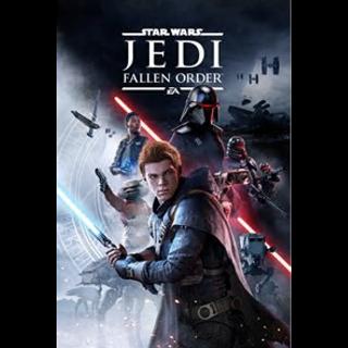 Star Wars Jedi - Fallen Order - XBOX ONE