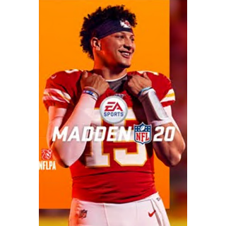 Madden NFL 20 - Standard Edition - INSTANT DELIVERY