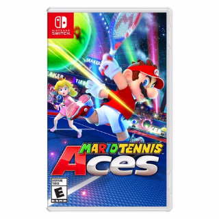 Mario Tennis Aces - Nintendo Switch - INSTANT DELIVERY