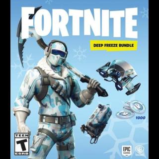 Deep Freeze Bundle for XBOX ONE