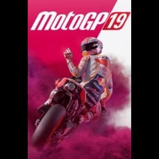 MotoGP - 19 - INSTANT DELIVERY