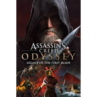 Assassins Creed Odyssey – Legacy of the First Blade