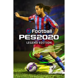 eFootball PES 2020 -  ULTIMATE EDITION - INSTANT DELIVERY