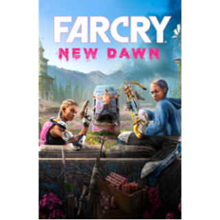 FAR CRY - STANDARD EDITION FOR XBOX ONE