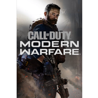 Call of Duty - Modern Warfare Standard - XBOX ONE - INSTANT DELIVERY (CANADA)