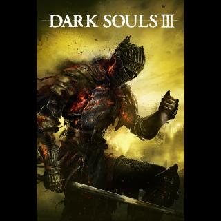Dark Souls 3 III Steam/PC Key [GLOBAL]