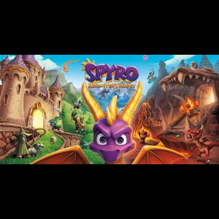 Spyro Reignited Trilogy STEAM CD-KEY Global & (fast delivery)