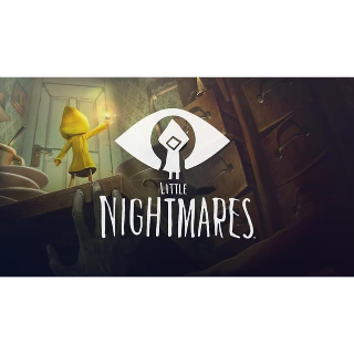 Little Nightmares STEAM CD-KEY Global & (fast delivery)