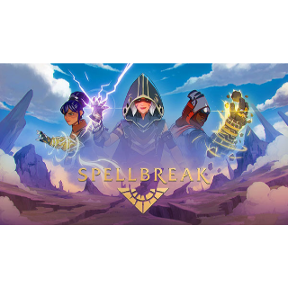 Spellbreak GAME CD-KEY Epic Games Global (fast delivery)