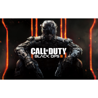 Call of Duty: Black Ops III GAME CD-KEY STEAM Global (fast delivery)