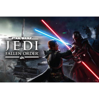 STAR WARS Jedi: Fallen Order STEAM GIFT Global (fast delivery)