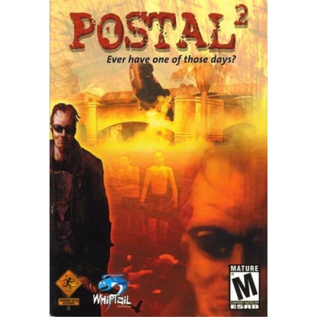POSTAL 2 + 1 + Paradise Lost STEAM CD-KEY Global