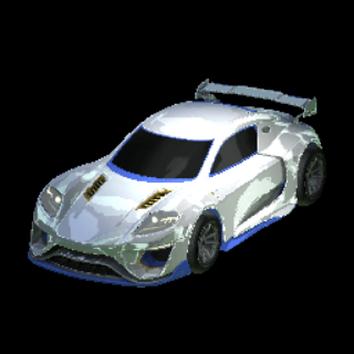 Jager 619 RS | Cobalt