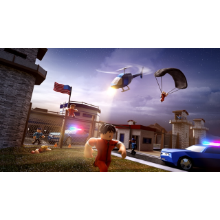 I will carry you to levelup JAILBREAK-ROBLOX