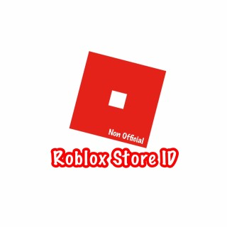 Roblox Store ID