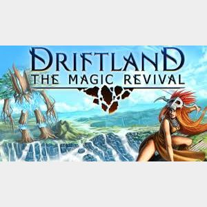 Driftland: The Magic Revival (Instant Delivery)