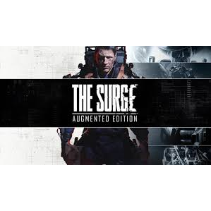 THE SURGE - AUGMENTED EDITION (On GOG.COM Instant Delivery)