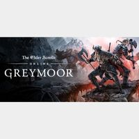 The Elder Scrolls Online: Greymoor Xbox one (Instant Delivery)
