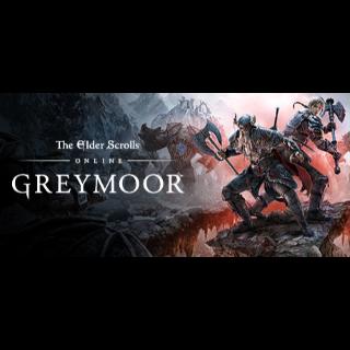 The Elder Scrolls Online: Greymoor Xbox one (Instant Delivery)