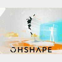 OhShape PSVR EU Only (Instant Delivery)