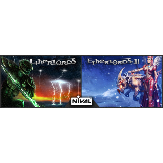 Etherlords I & II Instant