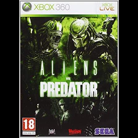 Aliens Vs. Predator (Instant Delivery)