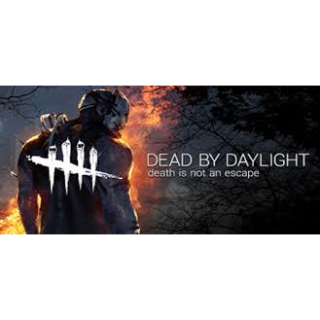 Dead by Daylight (INSTANT DELIVERY)
