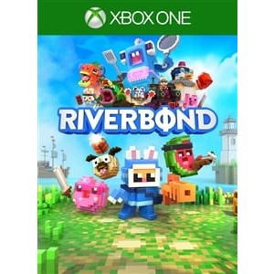 Riverbond | Xbox One Key | Instant Delivery |