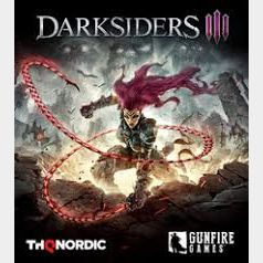 Darksiders III Steam Key GLOBAL.