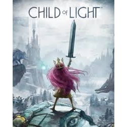 CHILD OF LIGHT (Uplay Key)  (Instant Delivery)