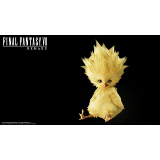 Final Fantasy VII Remake PS4 Chocobo Chick Summon DLC auto instant delivery