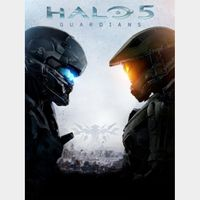 Halo 5: Guardians Xbox one Digital instant auto delivery