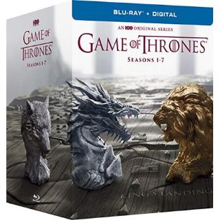 Game of Thrones 1-7 digital walmart instawatch vudu HDX instant auto delivery