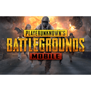 10x 500 UC = 65 US$ (PUBG Mobile)