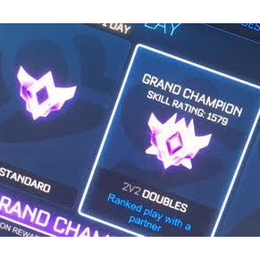 I will help you get your champion / grand champion rewards.