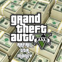 Rafael GTA Money