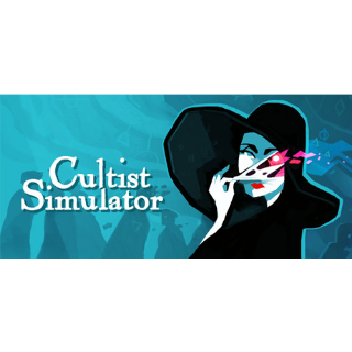 Cultist Simulator (Instant Delivery)