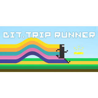 Bit.Trip Runner (Instant Delivery)