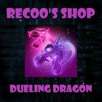Dueling Dragons | Black Market