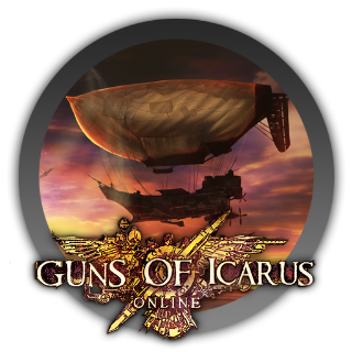Guns of Icarus Alliance + Guns of Icarus Online 10 copies