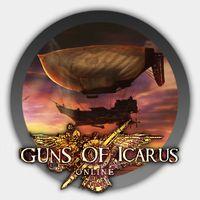 Guns of Icarus Alliance + Guns of Icarus Online 10 copies