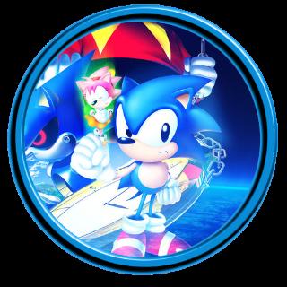Sonic CD Steam Key GLOBAL