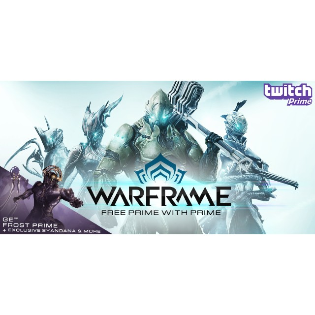 Exclusive Prime Loot in Warframe - XBox One Games - Gameflip