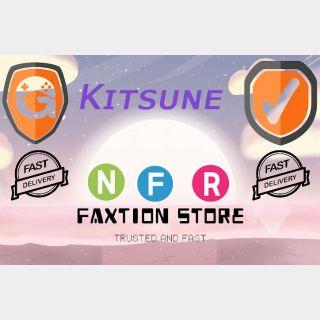 Pet | NFR Kitsune
