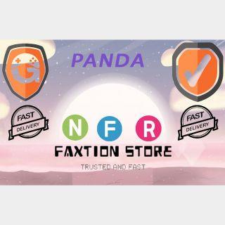 Pet | NFR Panda