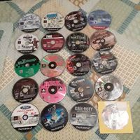 20 PS2 Games