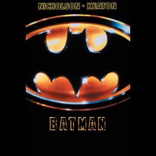 Batman | 4K UHD/MA
