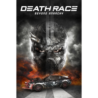 Death Race: Beyond Anarchy | MA/HD - UNRATED & UNHINGED